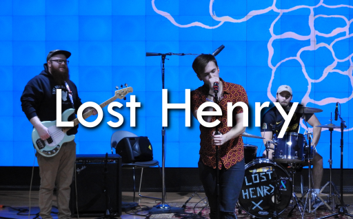 Lost Henry
